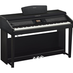 Yamaha CVP701B Pianoforte Digitale 88 Tasti