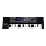 Roland EA7 e un Synth Expandable Arranger