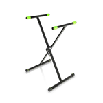 Gravity KSX1 Supporto ad X per Tastiera Adam Hall