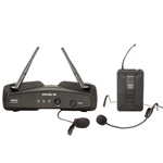 Proel WM202H Sistema Microfonico Wireless