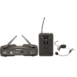 Proel WM600H Microfono Wireless Headset