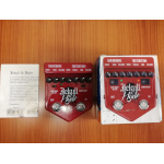 usato Visual Sound Jekyll & Hyde Overdrive