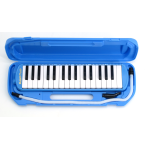 CROSIO 37N MELODICA BLU 32 NOTE FA-DO CON ASTUCCIO