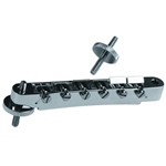 Gibson ABR-1 Tune-O-Matic Bridge chrome PBBR-010