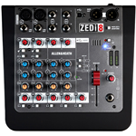 Allen&Heath ZEDi8 Mixer con Interfaccia Audio