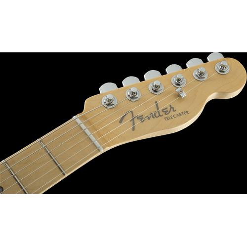 reputazione affidabile sconto speciale di vendibile Fender American Elite Telecaster® MN Natural Chitarre Telecaster