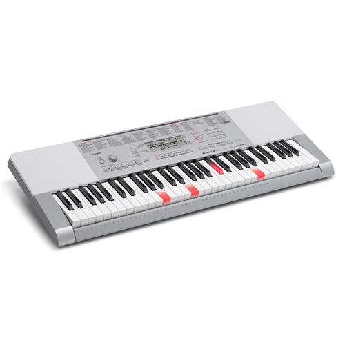 Casio lk280 tastiera key lighting tastiere 61 tasti - Tastiera del letto ...